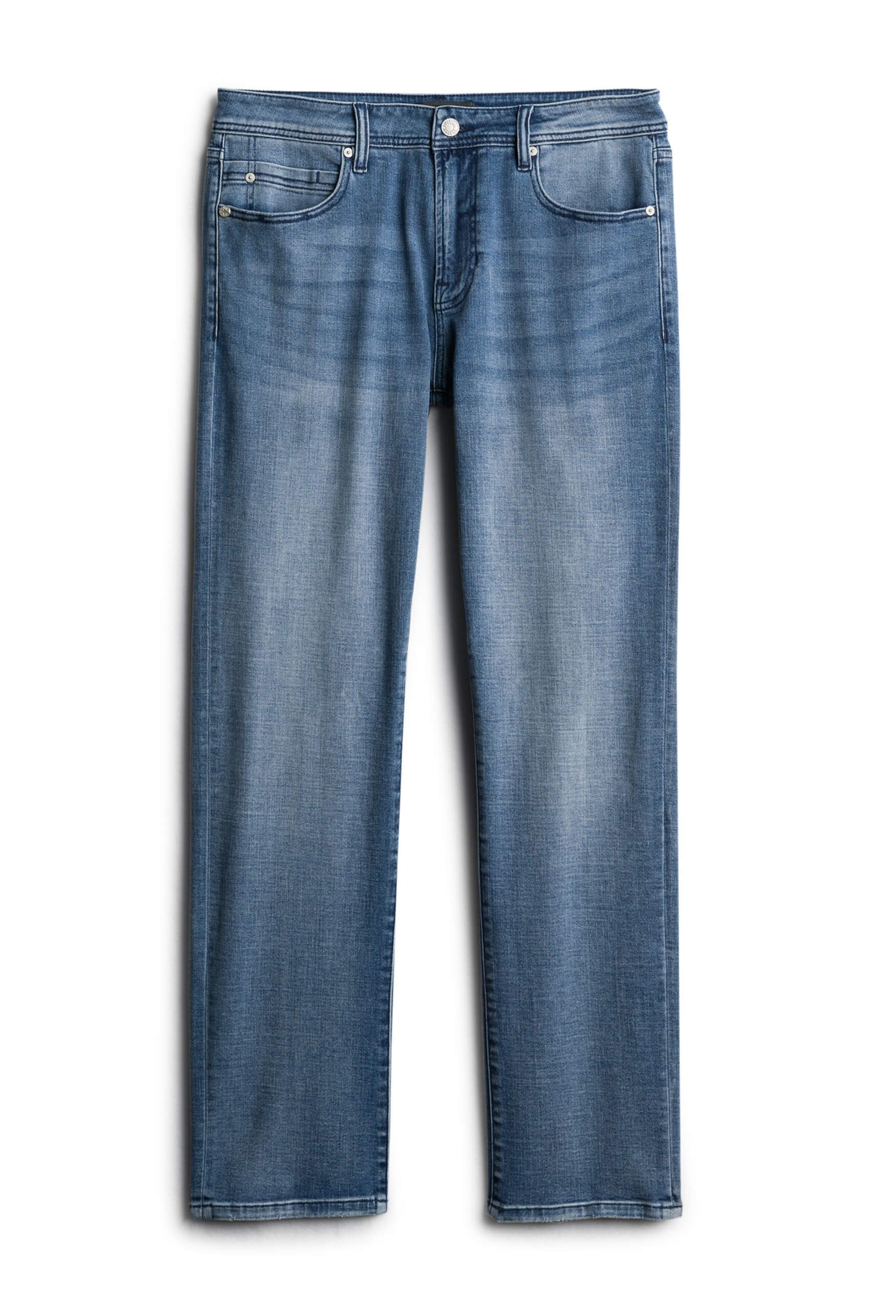 Stitch Fix Men's relaxed jeans.