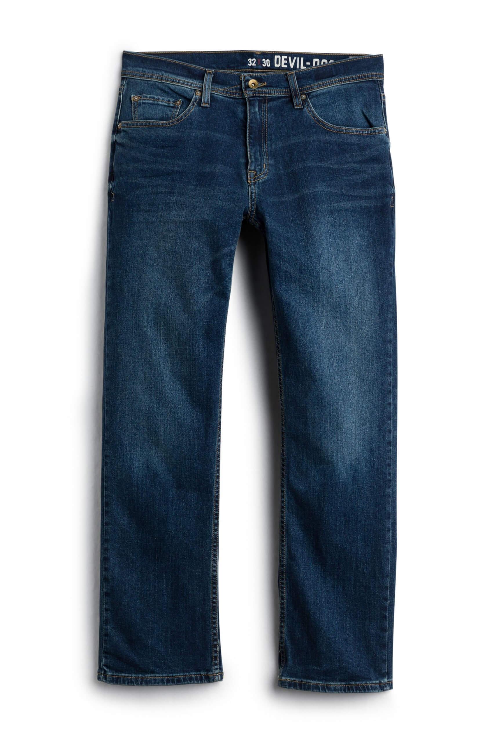 Stitch Fix Men's bootcut jeans.