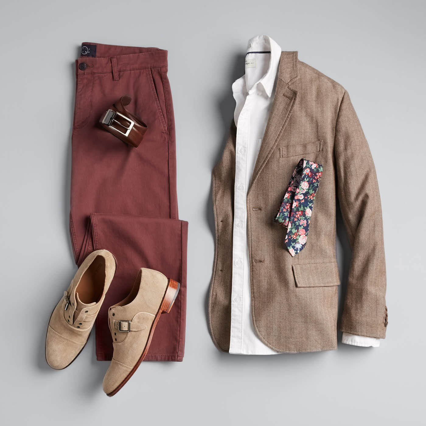 Can I wear a wool blazer in the summer? | Stitch Fix Men