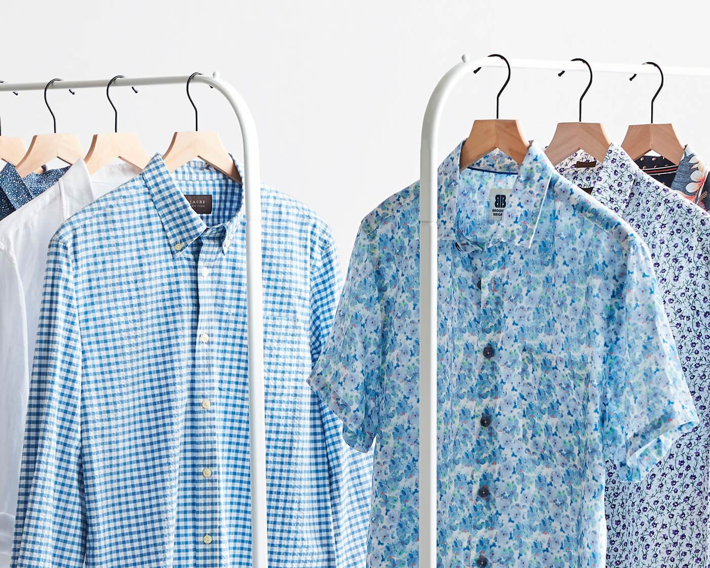 men's shirt style tips