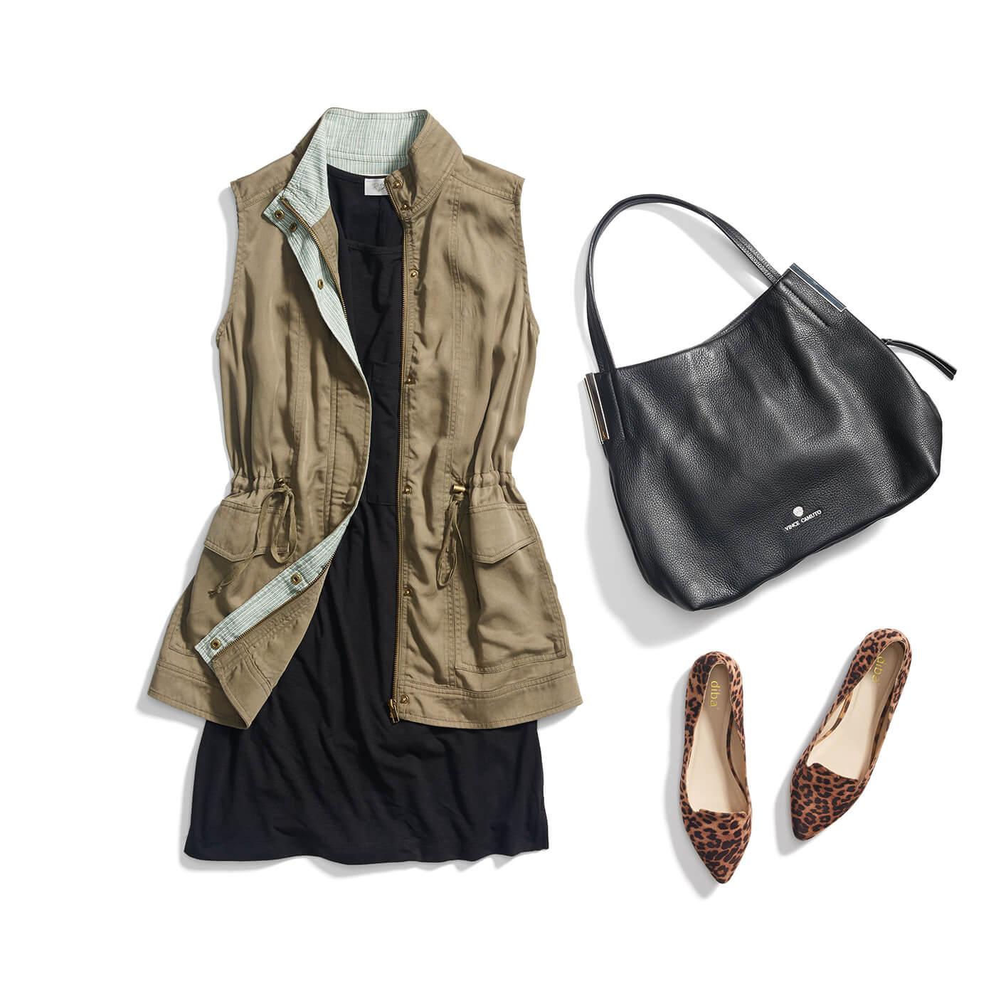 Movie Night Date Outfit Idea