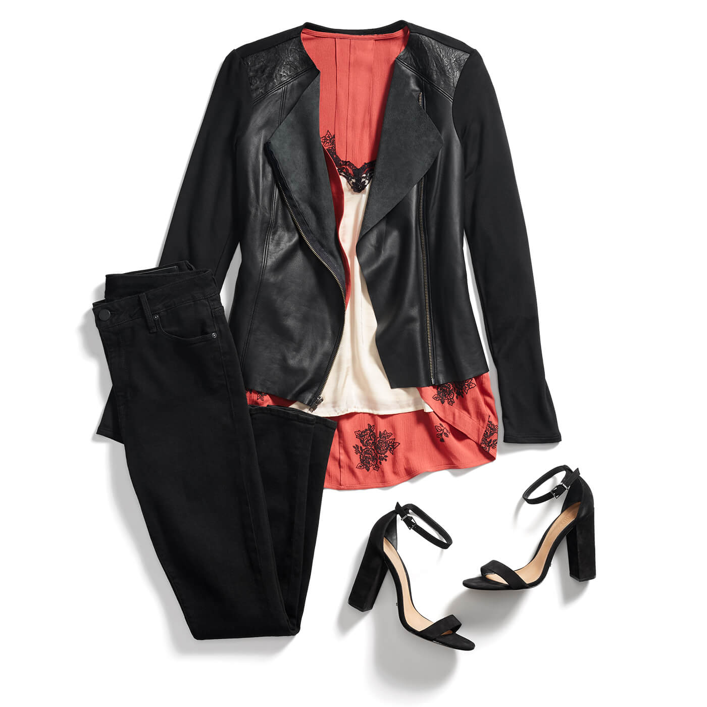 What to wear for dinner date