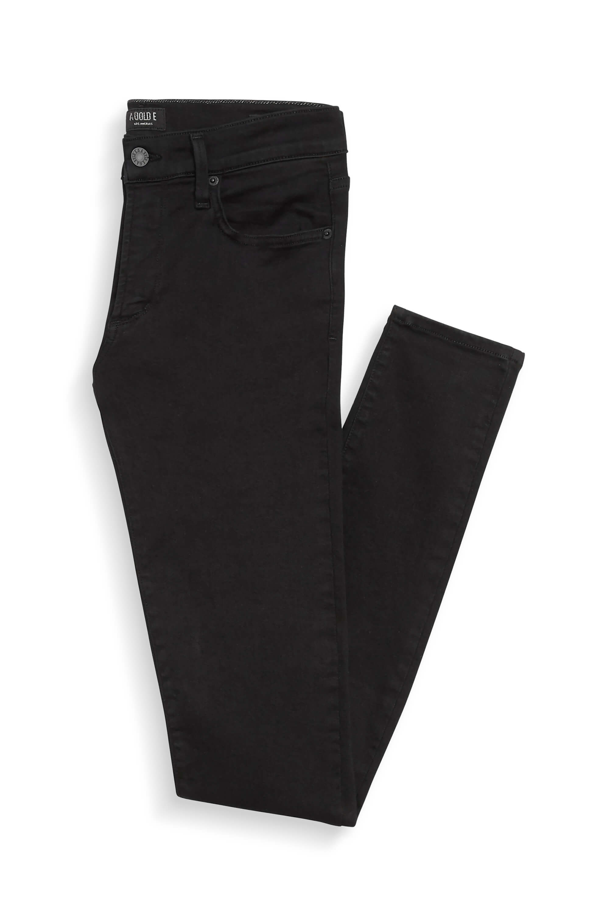 Black Jeans by A Gold E