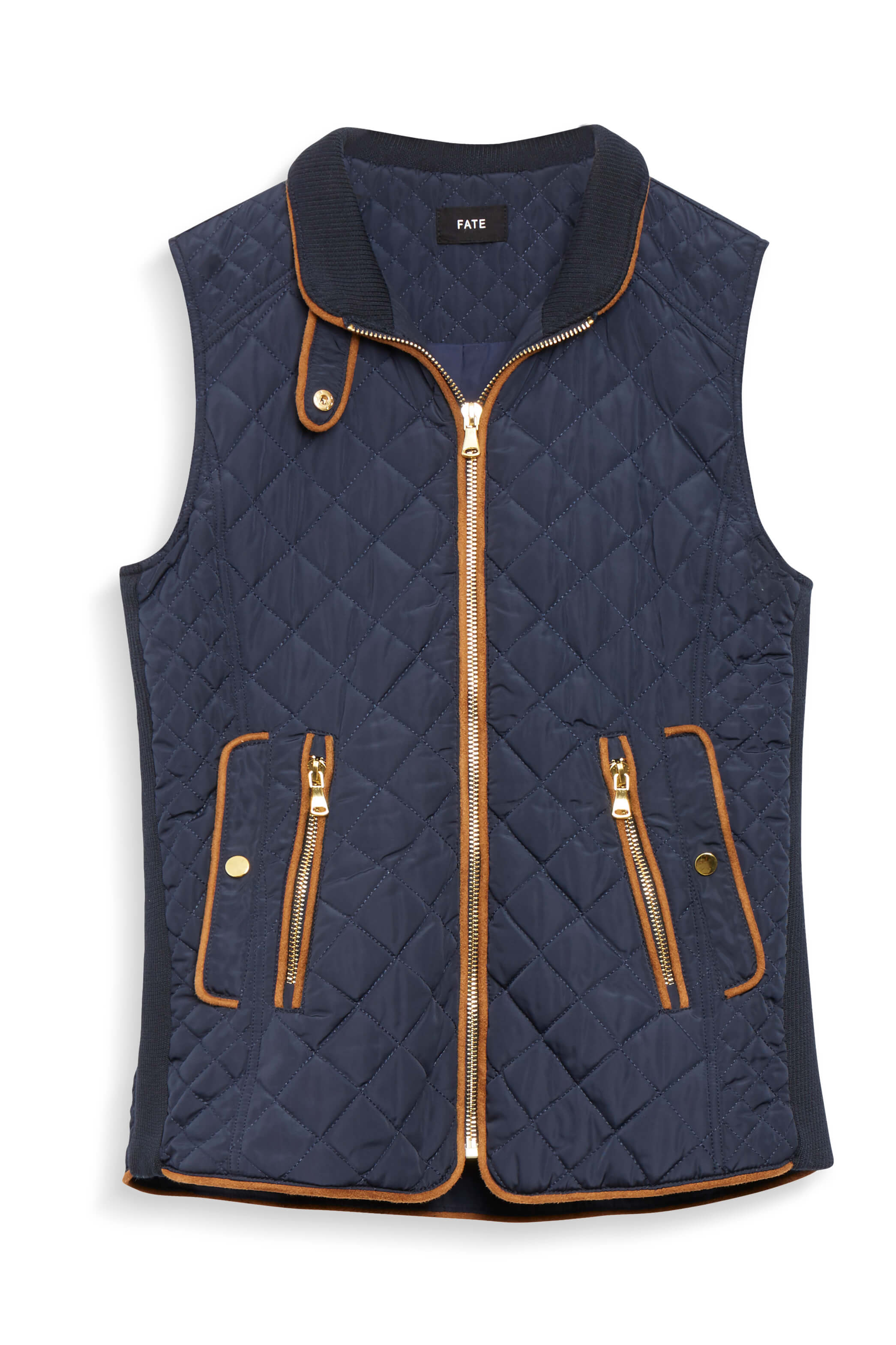 How To Wear A Vest