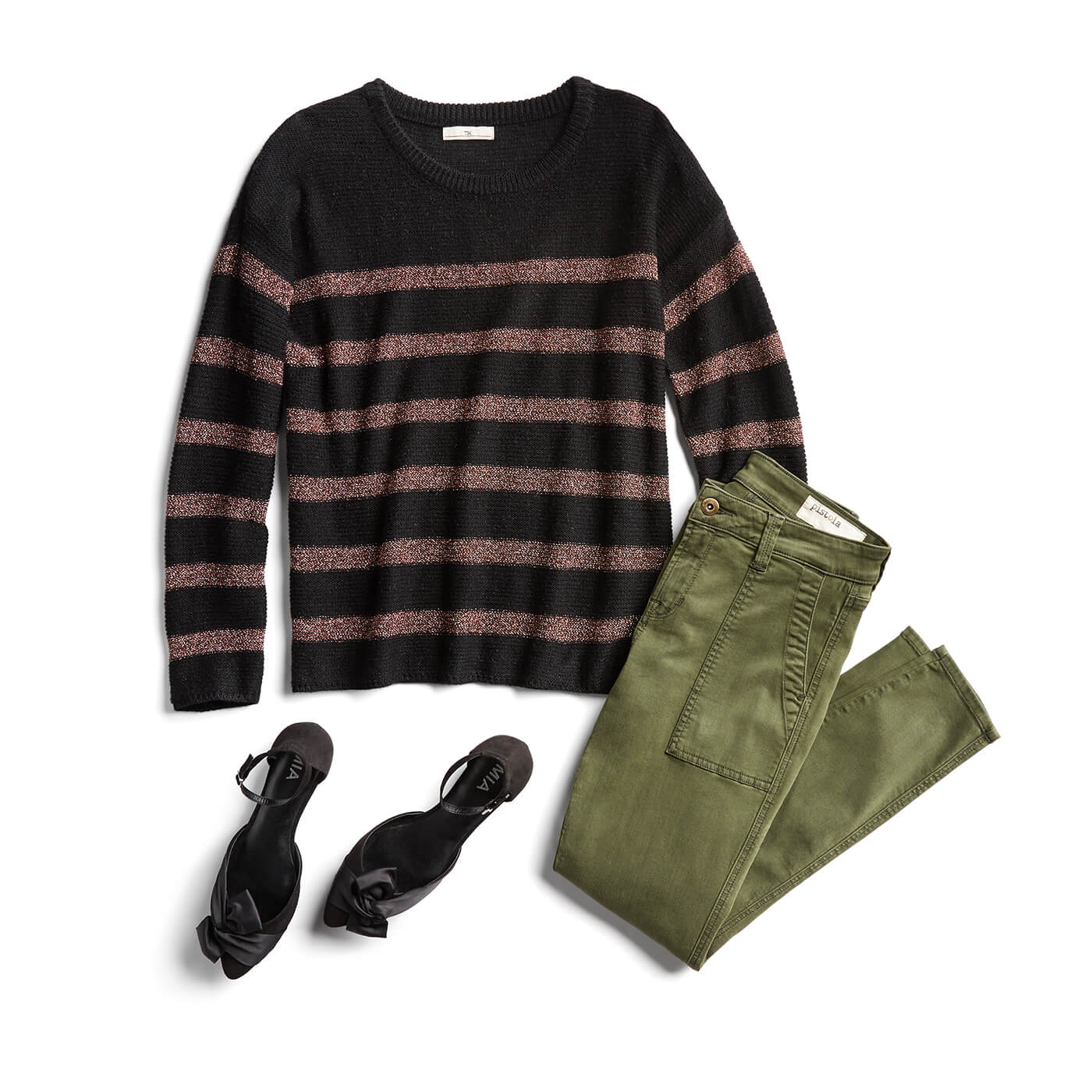 What to wear for museum date
