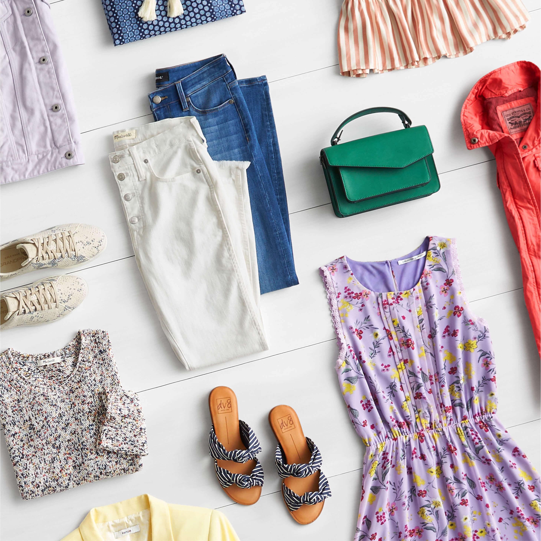 5 Spring Fashion Essentials  Stitch Fix Style