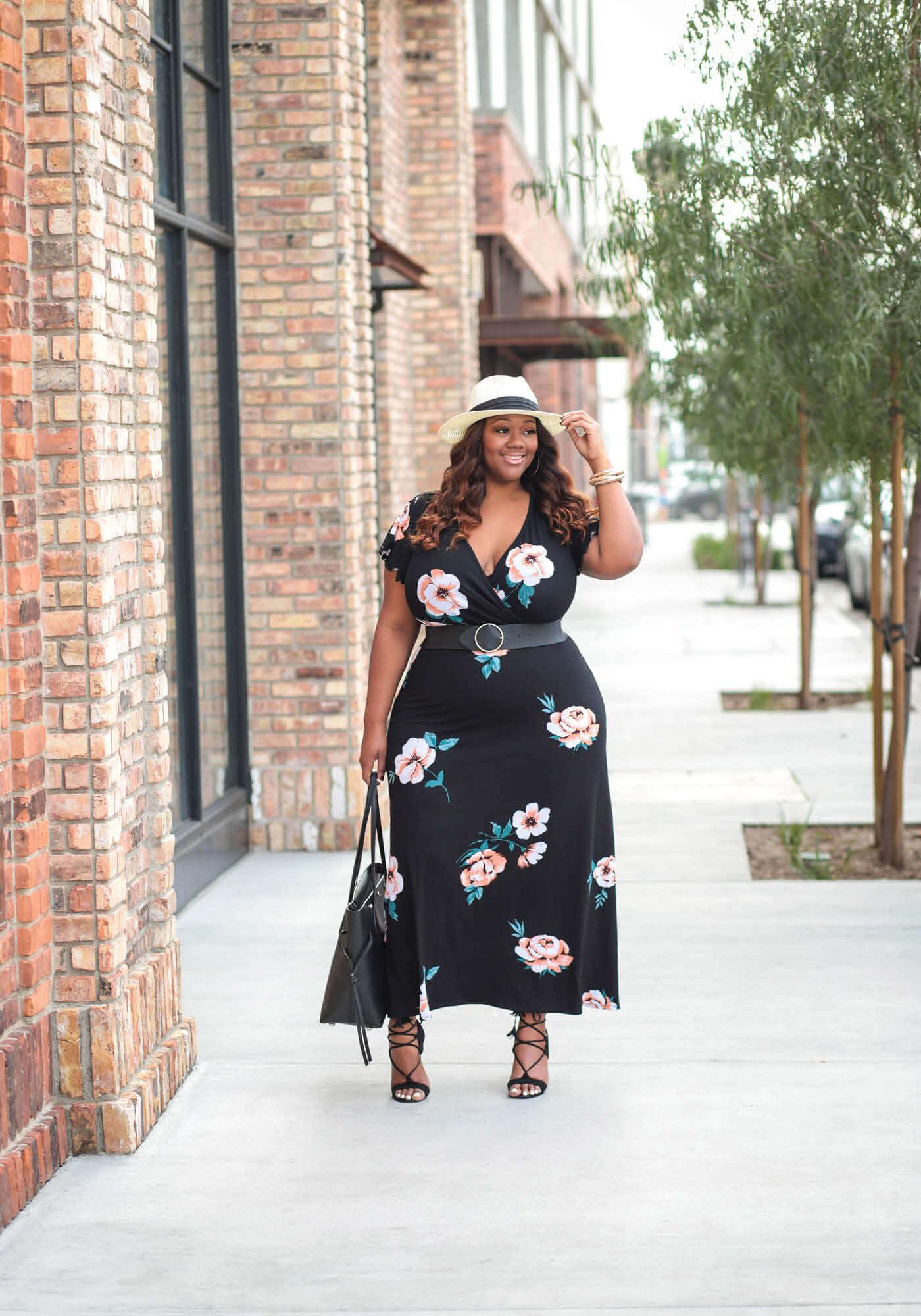 My Body My Style: Kristine of Trendy Curvy